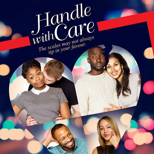 Handle with care - featured